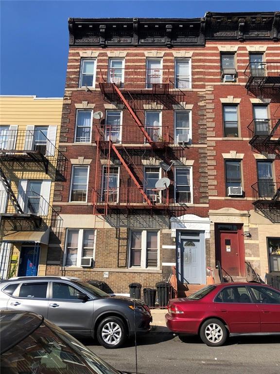 281 23 Street, BROOKLYN, NY 11215 (MLS #432450) :: RE/MAX Edge