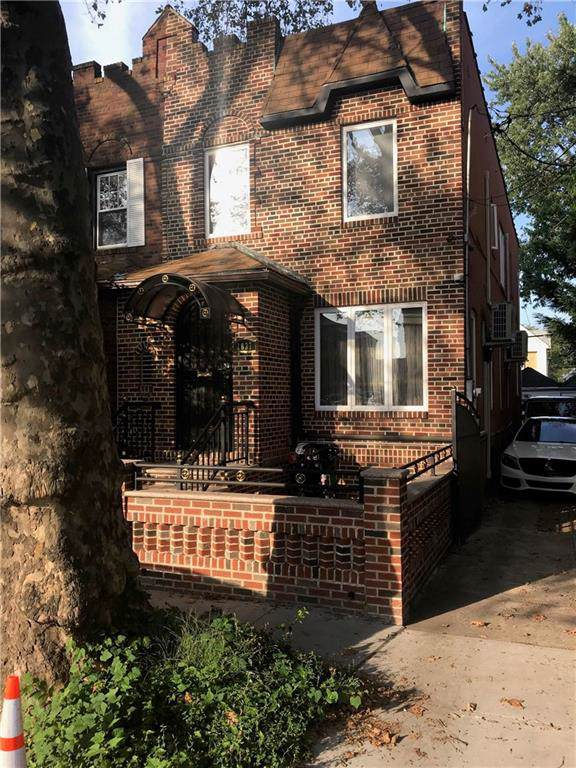 1837 Burnett Street, BROOKLYN, NY 11229 (MLS #433166) :: RE/MAX Edge