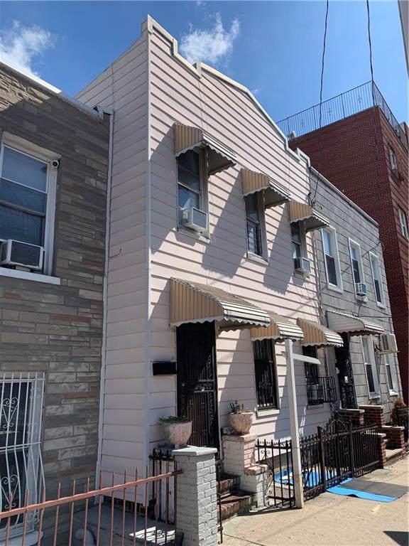 923 40 Street, BROOKLYN, NY 11219 (MLS #433230) :: RE/MAX Edge