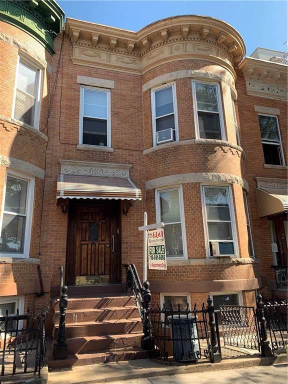 745 49 Street, BROOKLYN, NY 11220 (MLS #433337) :: RE/MAX Edge