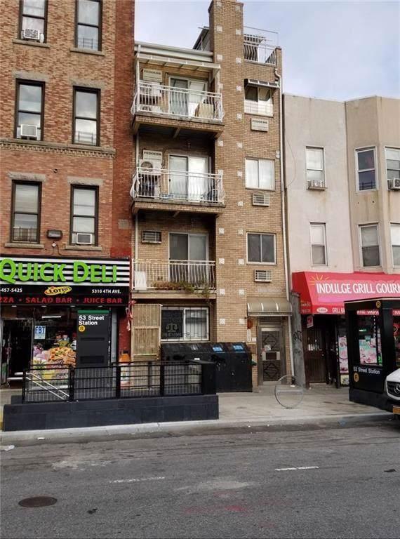 5306 4 Avenue 1A, BROOKLYN, NY 11220 (MLS #433378) :: RE/MAX Edge