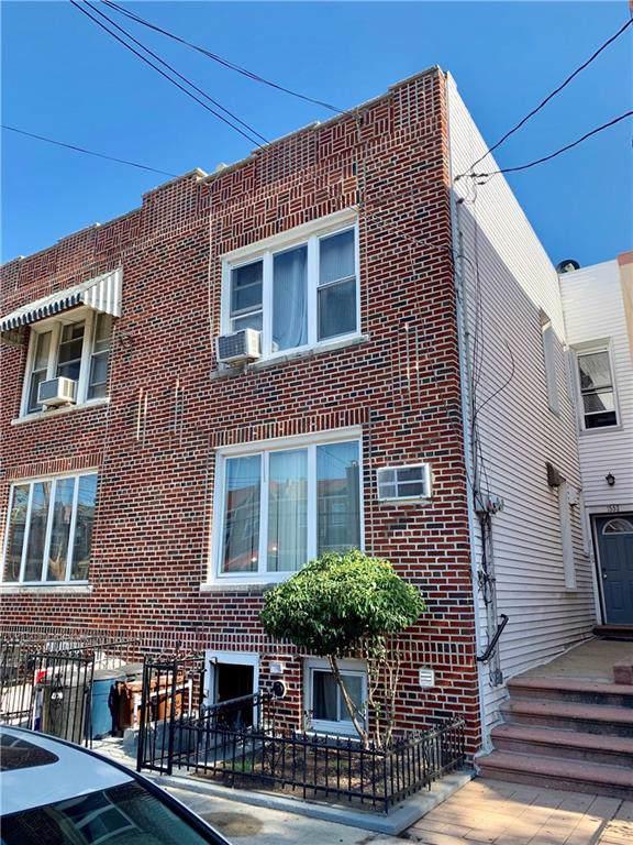1553 64 Street, BROOKLYN, NY 11219 (MLS #433393) :: RE/MAX Edge