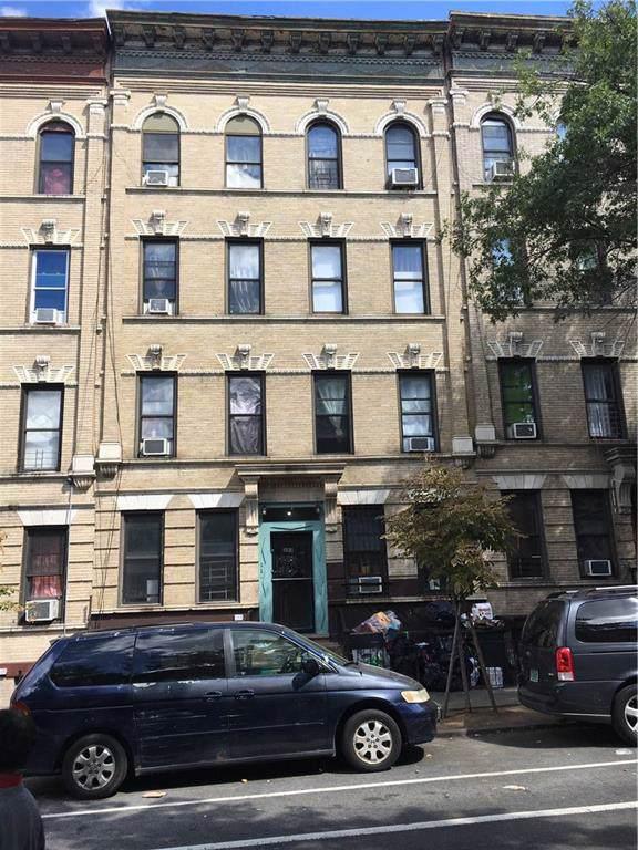 353 58 Street, BROOKLYN, NY 11220 (MLS #433416) :: RE/MAX Edge