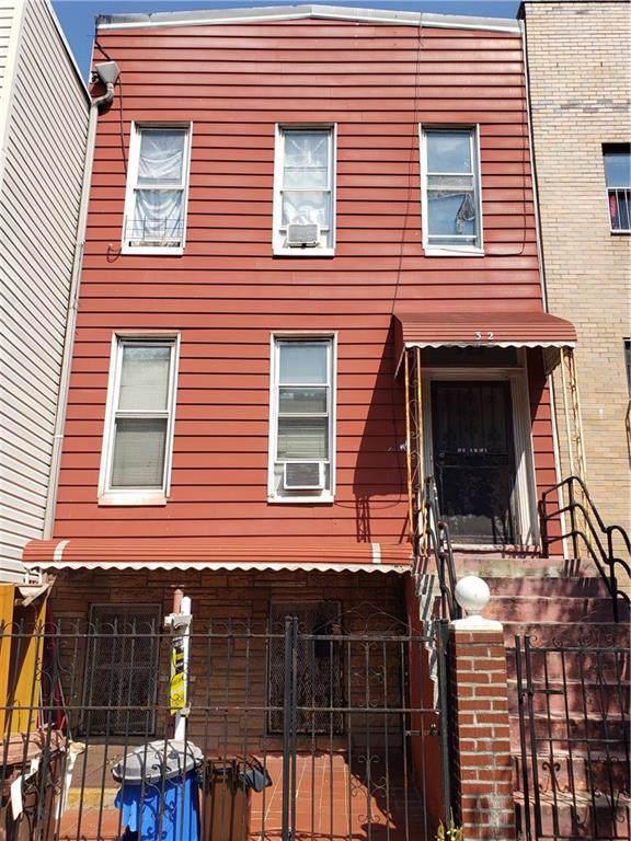 323 49th Street, BROOKLYN, NY 11220 (MLS #433463) :: RE/MAX Edge