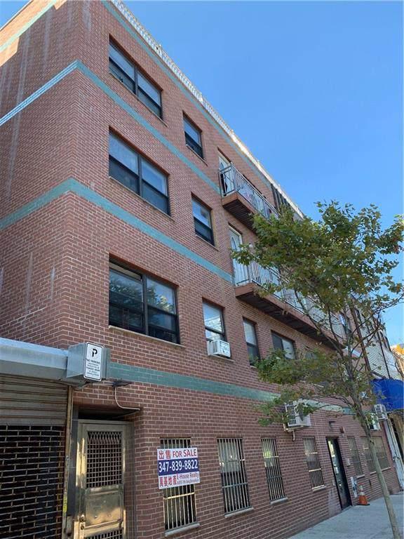 5418 3 Avenue 3A, BROOKLYN, NY 11220 (MLS #433481) :: RE/MAX Edge