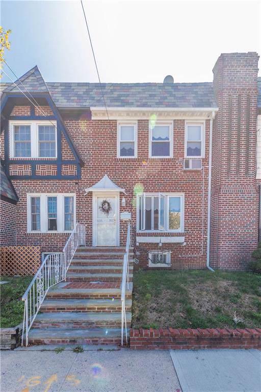 3622 Avenue R Avenue, BROOKLYN, NY 11234 (MLS #433484) :: RE/MAX Edge