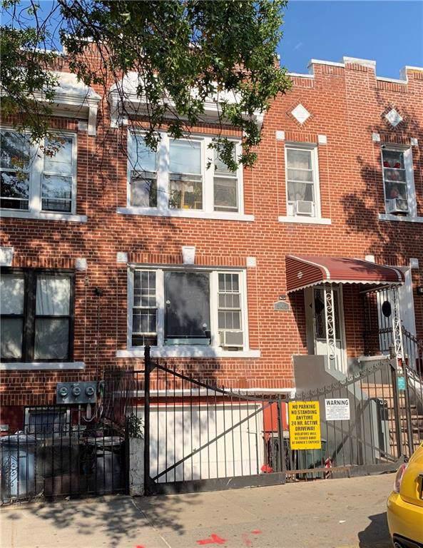 343 58 Street, BROOKLYN, NY 11220 (MLS #433521) :: RE/MAX Edge