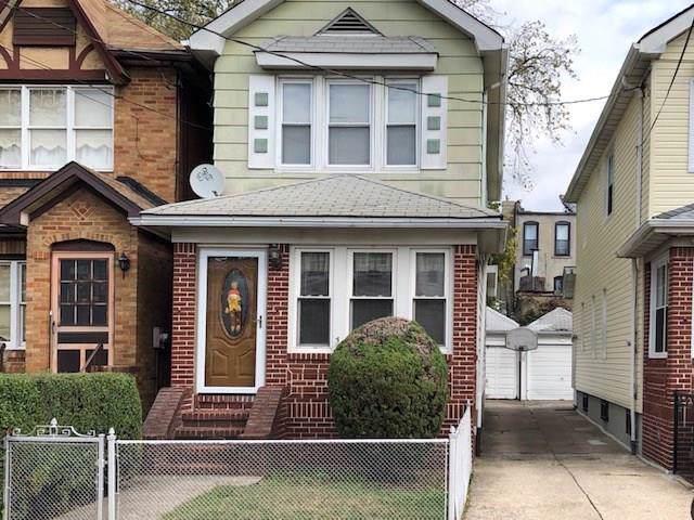 1659 Hendrickson Street, BROOKLYN, NY 11234 (MLS #434117) :: RE/MAX Edge