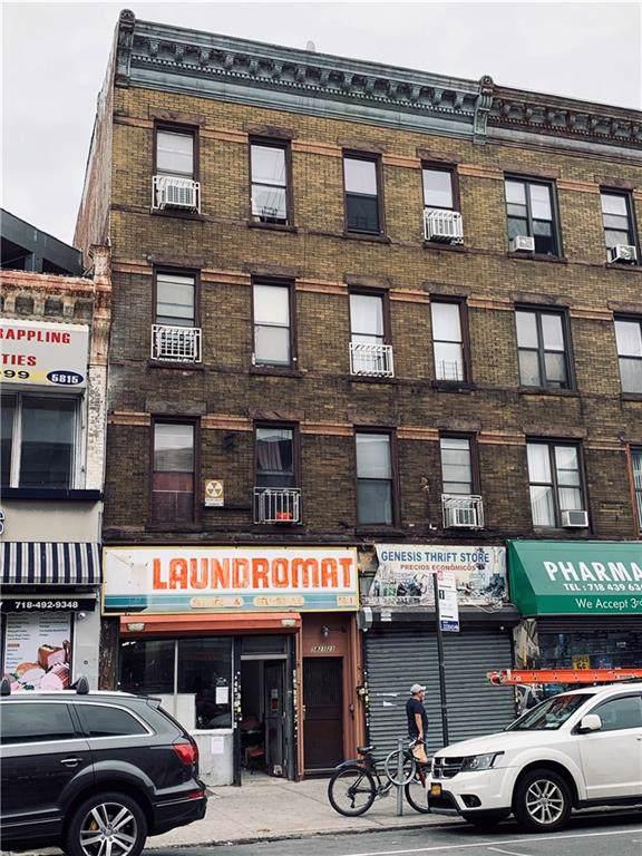 5823 5 Avenue, BROOKLYN, NY 11220 (MLS #434304) :: RE/MAX Edge