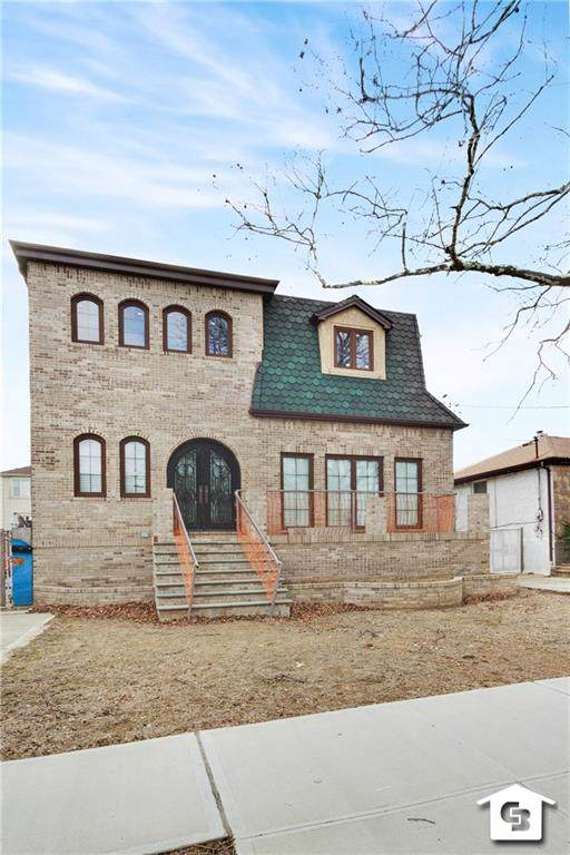 2272 E 65 Street, BROOKLYN, NY 11234 (MLS #434318) :: RE/MAX Edge