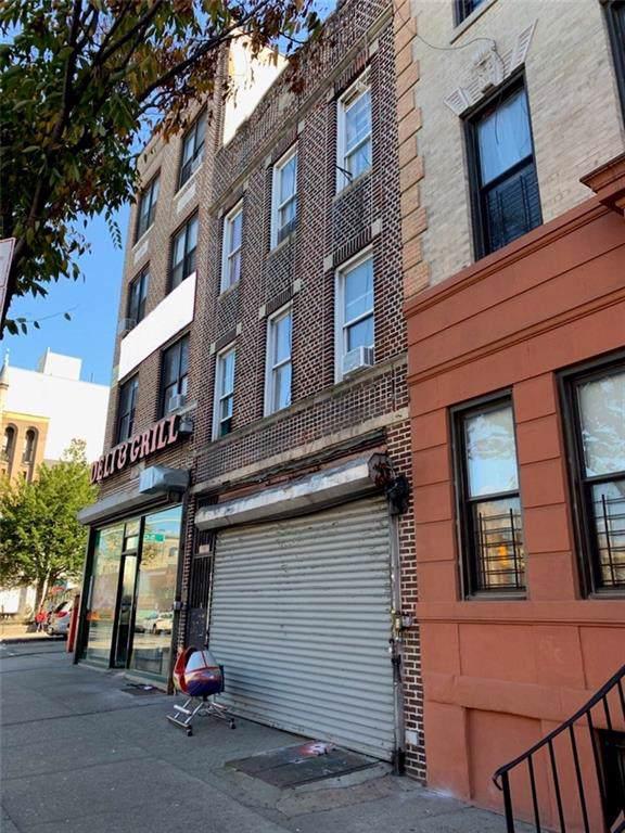 5003 4 Avenue, BROOKLYN, NY 11220 (MLS #434472) :: RE/MAX Edge