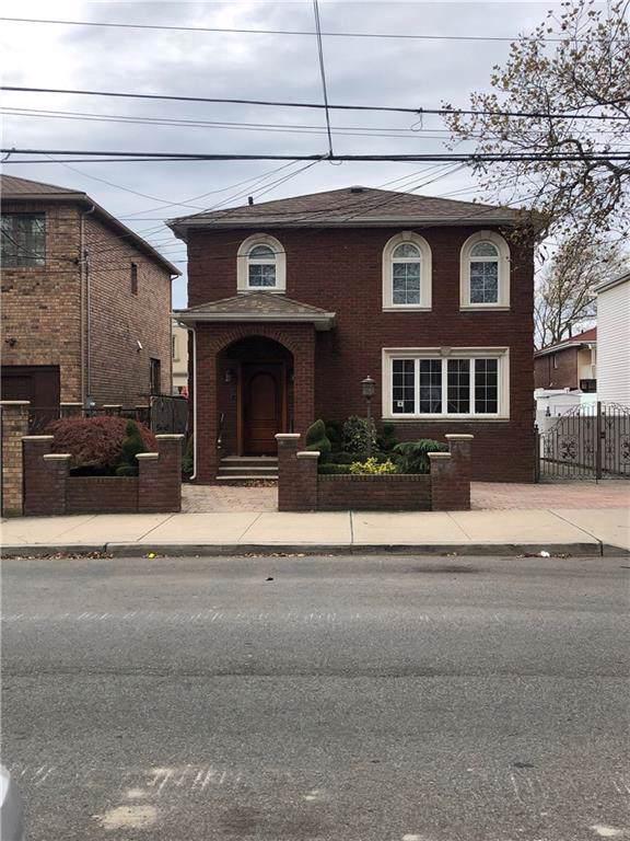 2264 E 72 Street, BROOKLYN, NY 11234 (MLS #434560) :: RE/MAX Edge