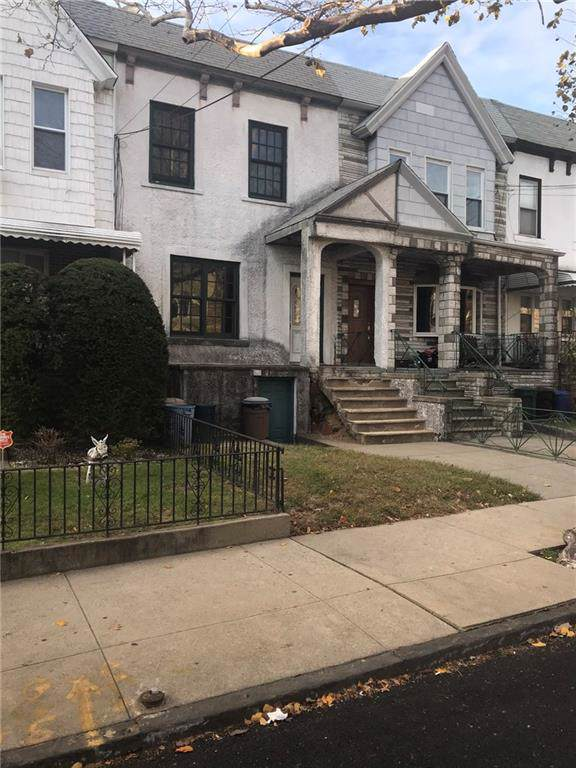 7818 14 Avenue, BROOKLYN, NY 11228 (MLS #434565) :: RE/MAX Edge