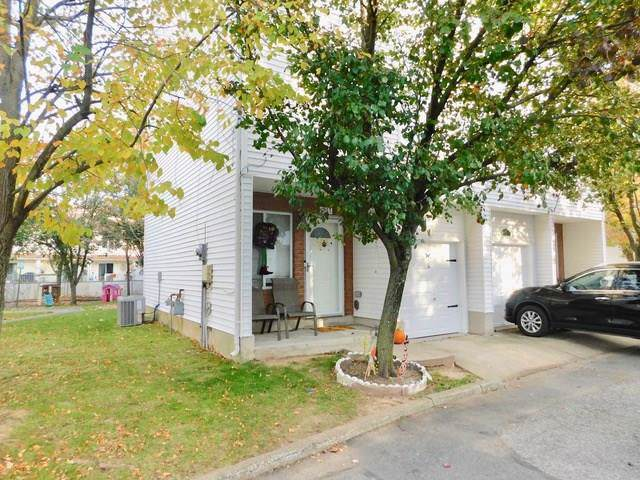 341 Aspen Knolls Way, Staten  Island, NY 10312 (MLS #434692) :: RE/MAX Edge