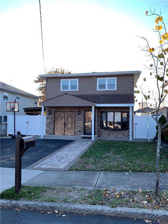 524 Powell Street, Staten  Island, NY 10312 (MLS #434696) :: RE/MAX Edge