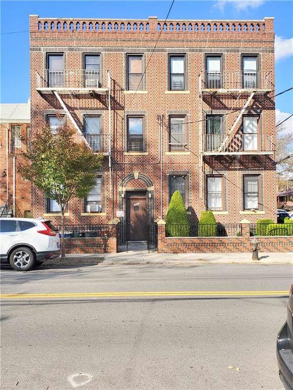 2821-2823 Avenue   Z, BROOKLYN, NY 11235 (MLS #434719) :: RE/MAX Edge