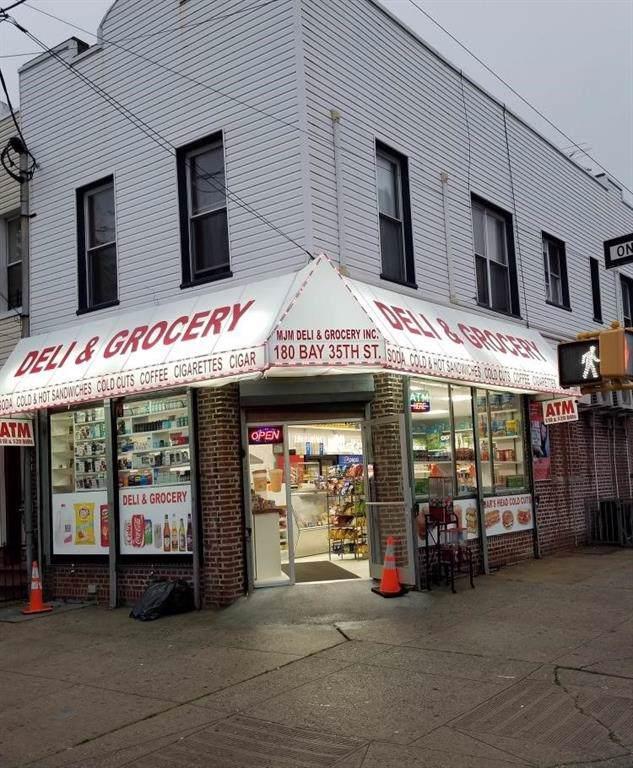 180 Bay 35 Street, BROOKLYN, NY 11214 (MLS #434753) :: RE/MAX Edge