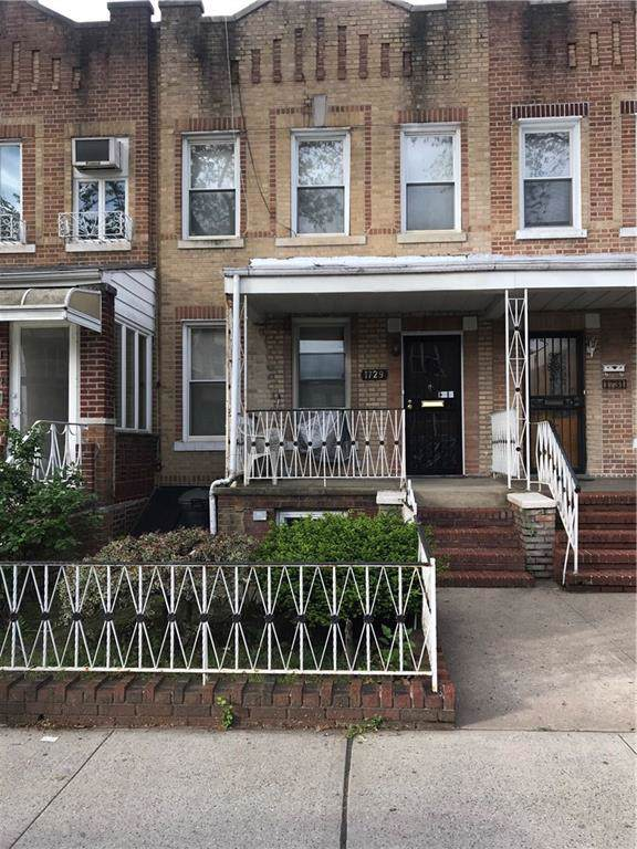 1729 71 Street, BROOKLYN, NY 11204 (MLS #434766) :: RE/MAX Edge