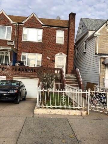 2119 85 Street, BROOKLYN, NY 11212 (MLS #434768) :: RE/MAX Edge