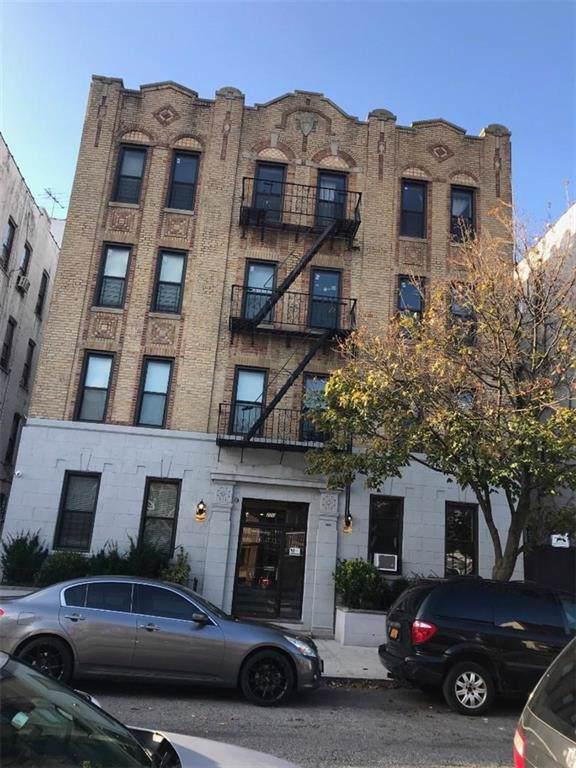 200 Bay 22 Street D4, BROOKLYN, NY 11214 (MLS #434786) :: RE/MAX Edge