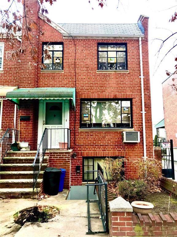 1437 83 Street, BROOKLYN, NY 11228 (MLS #434933) :: RE/MAX Edge
