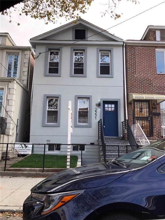 2331 E 1 Street, BROOKLYN, NY 11223 (MLS #434934) :: RE/MAX Edge