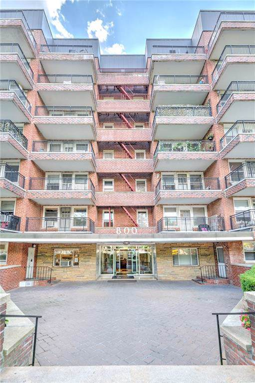 800 Ocean Parkway 4B, BROOKLYN, NY 11230 (MLS #435328) :: RE/MAX Edge