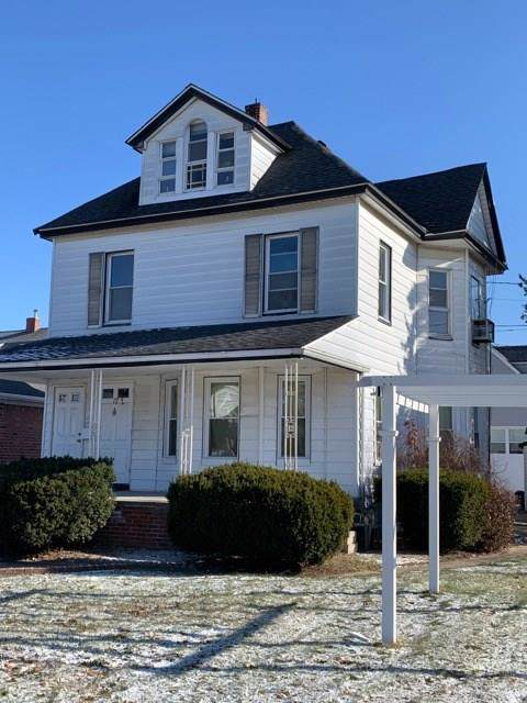 177 Broadway, Valley Stream, NY 11580 (MLS #435477) :: RE/MAX Edge
