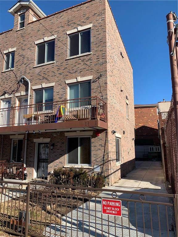 2609 Cropsey Avenue 2A, BROOKLYN, NY 11214 (MLS #435669) :: RE/MAX Edge