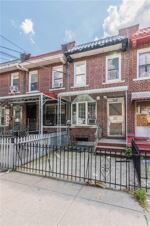832 53 Street, BROOKLYN, NY 11220 (MLS #435830) :: RE/MAX Edge