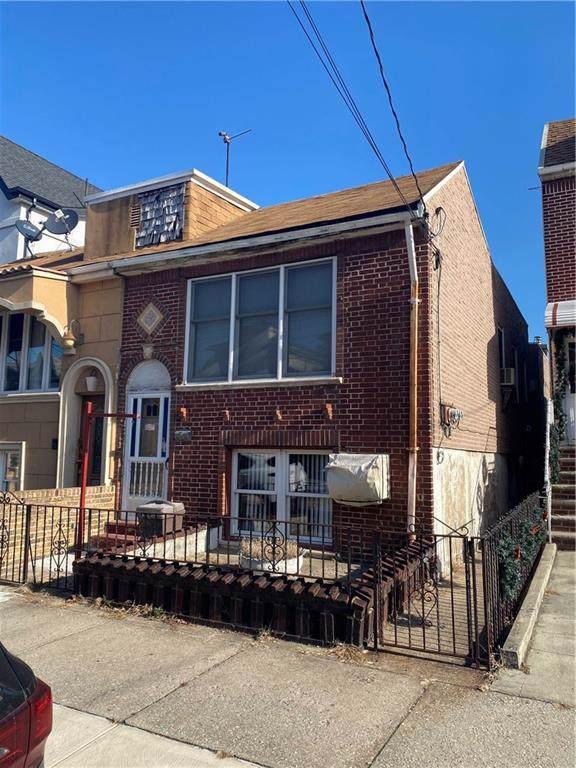 2263 E 1 Street, BROOKLYN, NY 11223 (MLS #435936) :: RE/MAX Edge