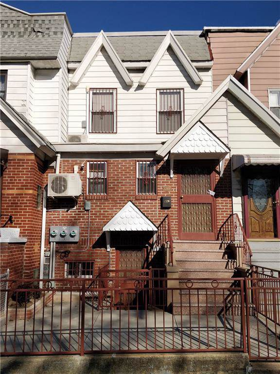 1749 Cropsey Avenue, BROOKLYN, NY 11214 (MLS #436048) :: RE/MAX Edge