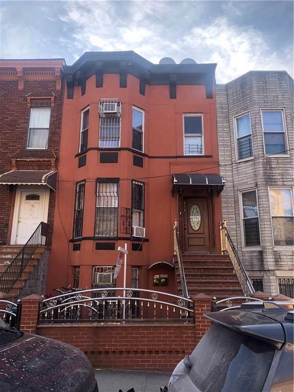 518 51 Street, BROOKLYN, NY 11220 (MLS #436066) :: RE/MAX Edge