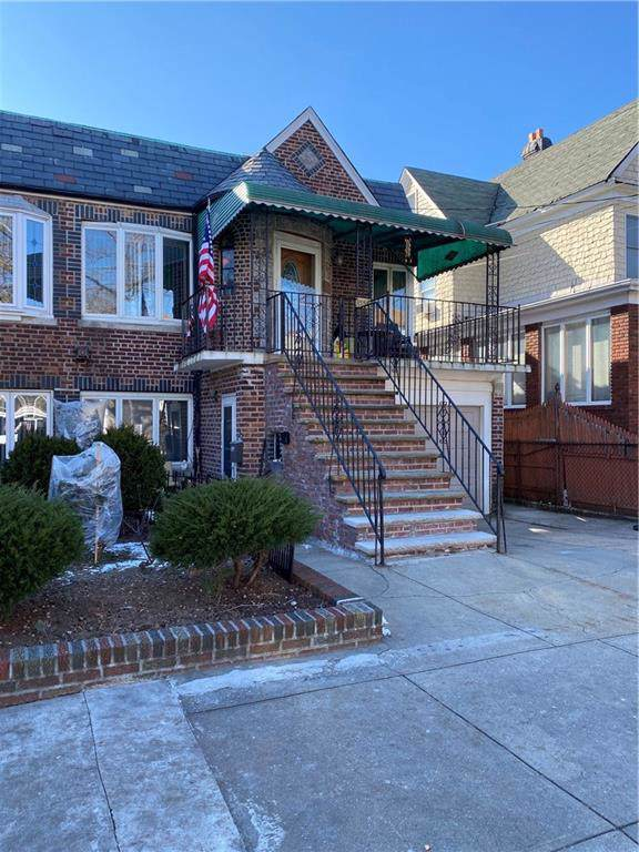 1358 74 Street, BROOKLYN, NY 11228 (MLS #436084) :: RE/MAX Edge