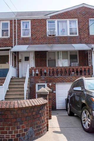 7005 15 Avenue, BROOKLYN, NY 11228 (MLS #436086) :: RE/MAX Edge