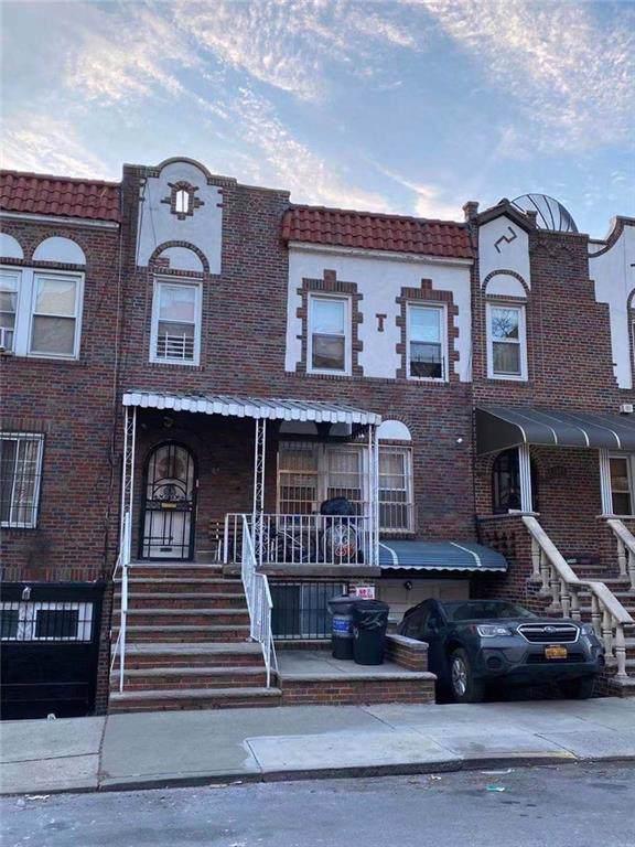 1596 W 7 Street, BROOKLYN, NY 11204 (MLS #436099) :: RE/MAX Edge