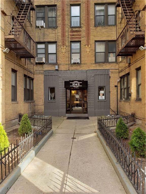 1543 West 1 Street F9, BROOKLYN, NY 11204 (MLS #436109) :: RE/MAX Edge