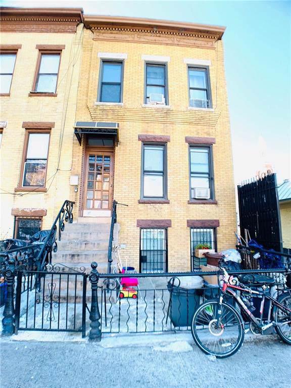 414 41 Street, BROOKLYN, NY 11232 (MLS #436174) :: RE/MAX Edge
