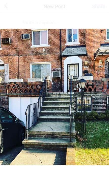 1475 E 34 Street, BROOKLYN, NY 11234 (MLS #436195) :: RE/MAX Edge