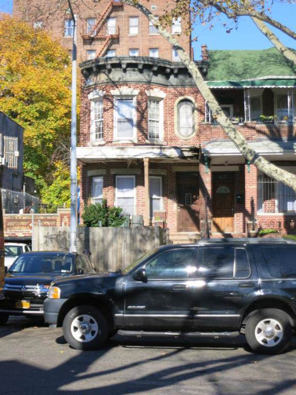 1733 President Street, BROOKLYN, NY 11213 (MLS #436225) :: Team Gio | RE/MAX