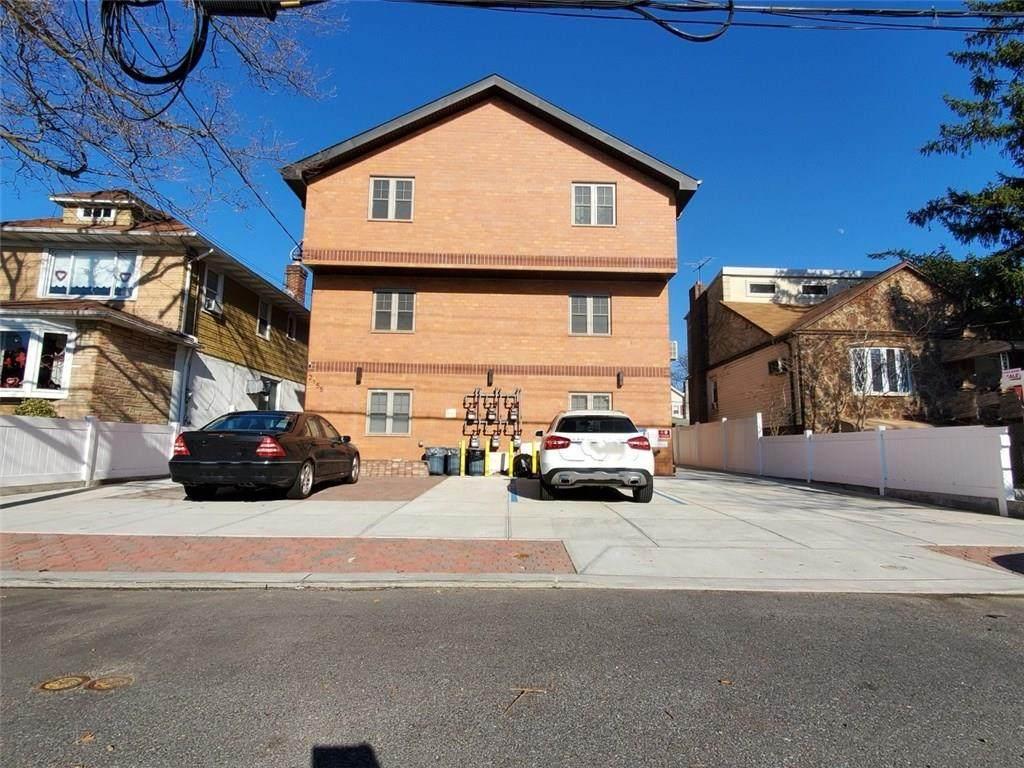 2155 Kimball Street - Photo 1