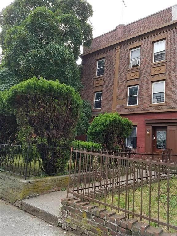 198 Clarkson Avenue, BROOKLYN, NY 11226 (MLS #436619) :: RE/MAX Edge