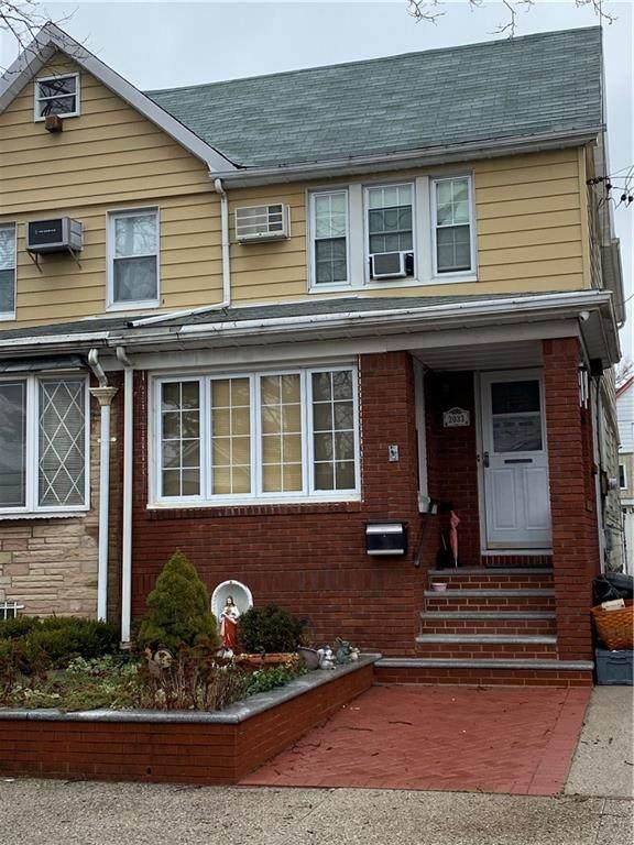 2033 E 64 Street, BROOKLYN, NY 11234 (MLS #436665) :: RE/MAX Edge