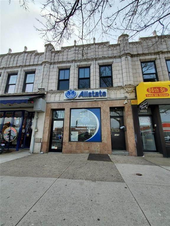 1470 86 Street, BROOKLYN, NY 11228 (MLS #436723) :: RE/MAX Edge