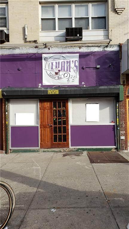 7405 3 Avenue, BROOKLYN, NY 11209 (MLS #436800) :: RE/MAX Edge