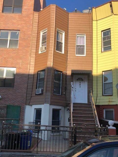 247 57 Street, BROOKLYN, NY 11220 (MLS #436810) :: RE/MAX Edge