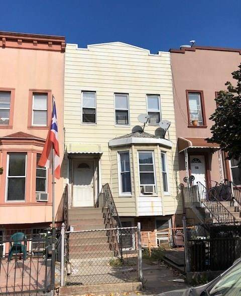 263 53rd Street, BROOKLYN, NY 11220 (MLS #436839) :: RE/MAX Edge