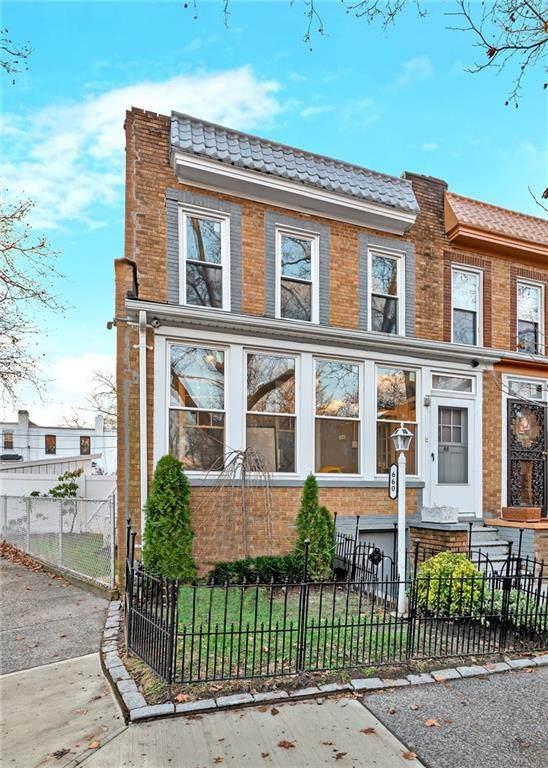 660 74 Street, BROOKLYN, NY 11209 (MLS #436841) :: RE/MAX Edge