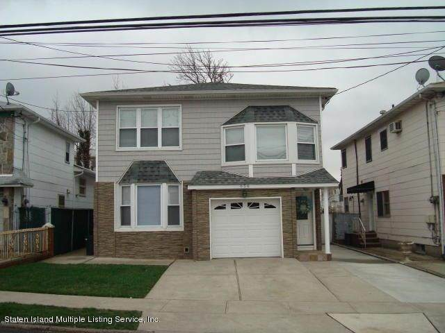 656 S Gannon Avenue, Staten  Island, NY 10314 (MLS #436845) :: RE/MAX Edge
