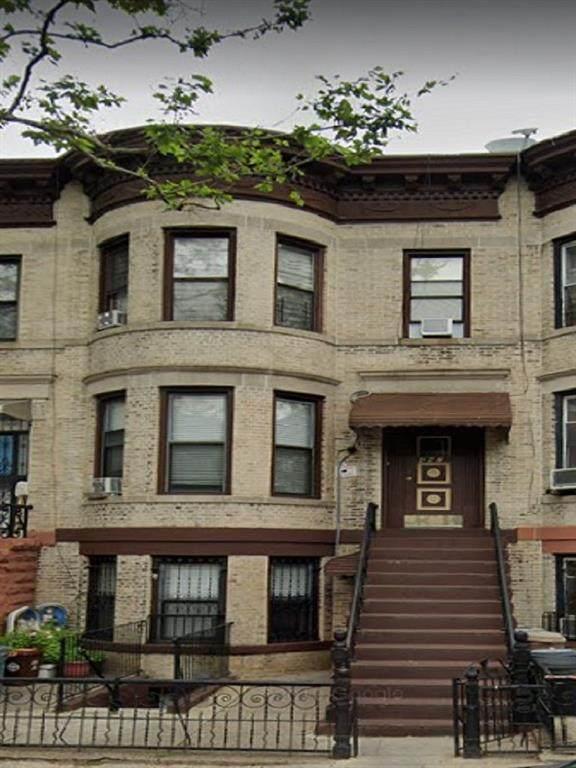 447 63 Street, BROOKLYN, NY 11220 (MLS #436908) :: RE/MAX Edge